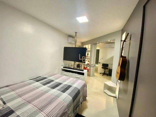 Apartamento com 3 dormitórios à venda, 164 m² por R$ 1.365.000,00 - Ponta Verde - Maceió/A - Foto 15