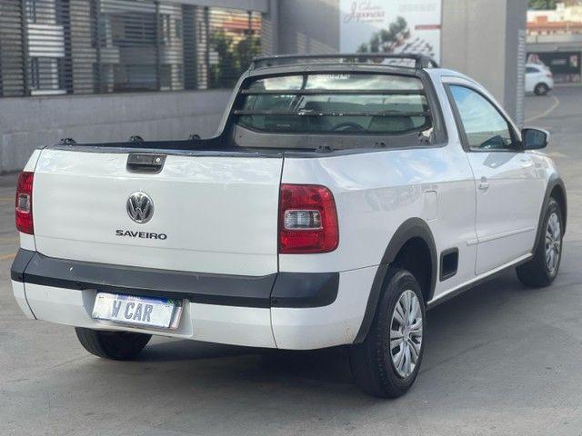 Volkswagen Saveiro 1.6 CS - Foto 6
