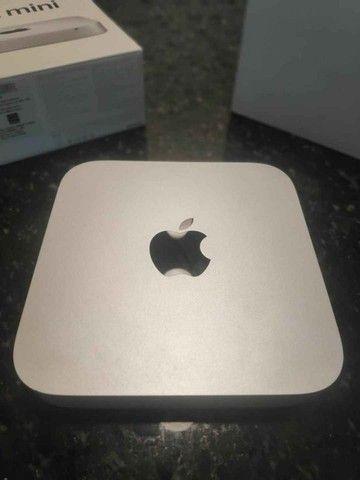 Mac mini I7 , SSD 480, 4GB