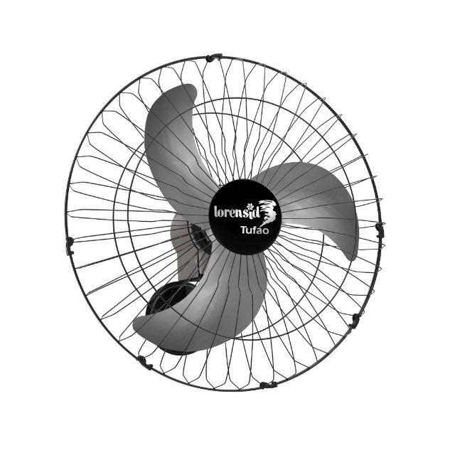Ventilador de Parede Tufão Lorensid - Foto 2