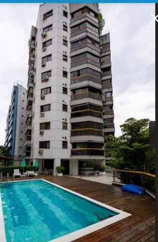 Leblon Apartamento 2 Quartos 1Suite  Vaga de Garagem Infra Estrutura - Foto 18