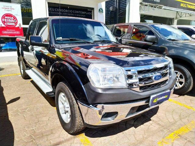 Ford Ranger XLT 2.3 2011 - Foto 3