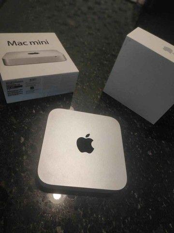 Mac mini I7 , SSD 480, 4GB - Foto 4