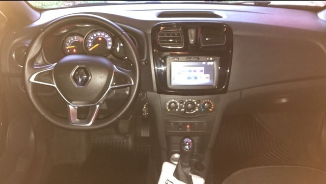 Renault Logan zen Flex 1.0 - Foto 2
