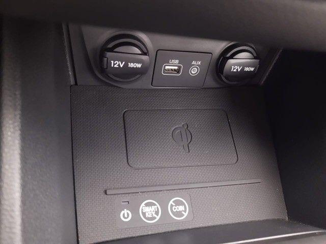 Hyundai Creta 2.0 Prestige (Test drive) - AT - Foto 8