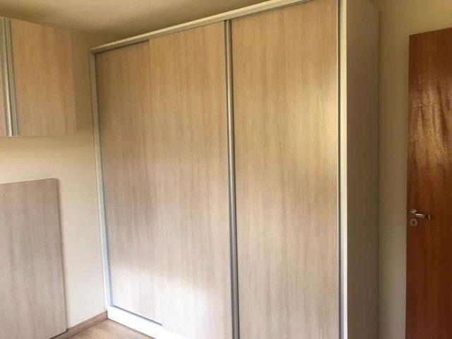 Apartamento lindíssimo no condomínio São José - Vila estrela - Ponta Grossa Pr - Foto 6