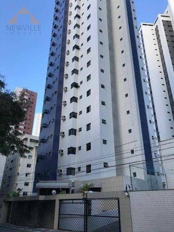 Apartamento com 3 quartos para alugar, 98 m² por R$ 3.330/mês - Boa Viagem - Recife/PE - Foto 19