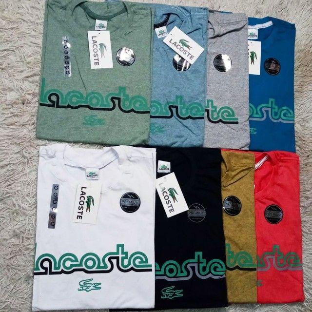 10 camisas por 200
