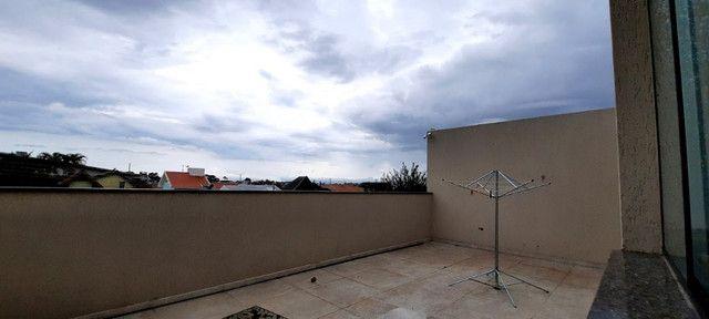 T-SO0577-Sobrado com 4 dormitórios à venda, 290 m² - Xaxim - Curitiba/PR - Foto 10