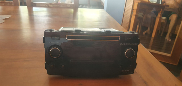 Radio Original Toyota