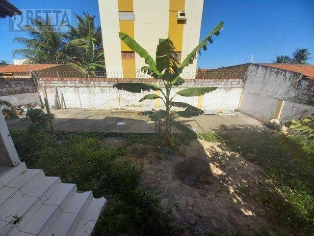 Casa comercial à venda, 187 m² por R$ 490.000 - Vila União - Fortaleza/CE - Foto 15
