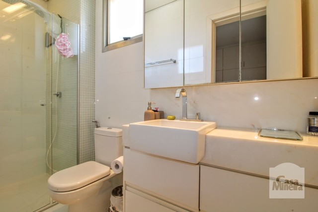 Apartamento à venda com 3 dormitórios em Santa efigênia, Belo horizonte cod:345220 - Foto 10