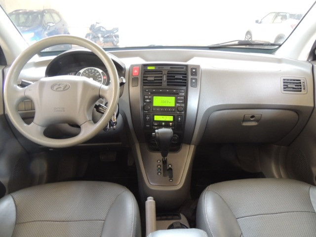 Tucson GLS 2.0 Automática 2010 Rara Conservação - Foto 11