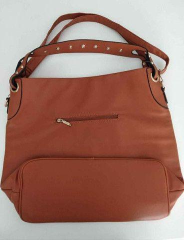 Bolsa Brown - Foto 2