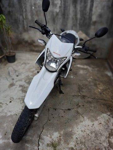 Honda Bros ESD Nxr 150  - Foto 4