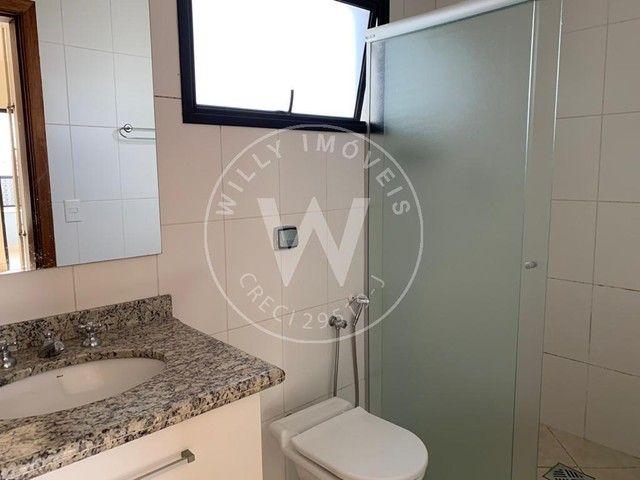 Apartamento para Locação em Presidente Prudente, Centro, 3 dormitórios, 1 suíte, 3 banheir - Foto 6
