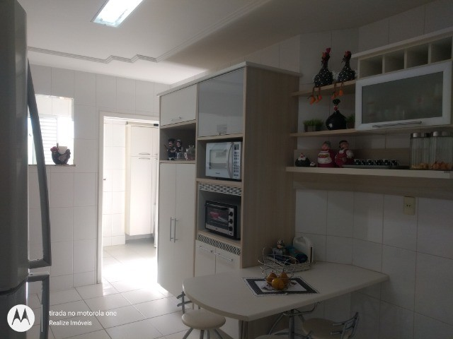 B = Residencial Parc Ville Excelente Apto 03 Qtos 01 Suíte + DCE 02 Vgas Soltas Térrea ! - Foto 5