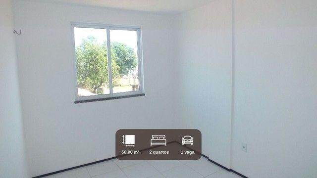 AP1686- Aluga Apartamento no Montese sem taxa de condomínio com 2 quartos 1 ou 2 vagas. - Foto 6