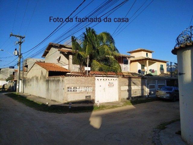 Aluguel temporada casa Arraial do Cabo - RJ