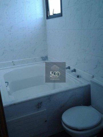 Cobertura com 4 dormitórios à venda, 225 m² por R$ 1.200.000,00 - Balneário - Florianópoli - Foto 11
