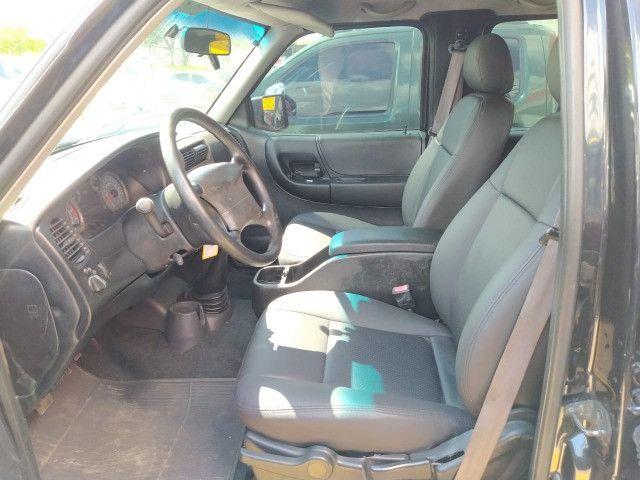 Ford Ranger XLT 2.3 2011 - Foto 11