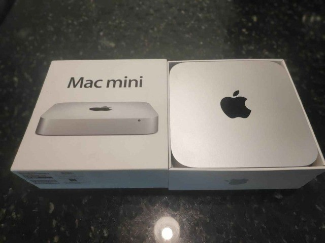 Mac mini I7 , SSD 480, 4GB - Foto 2