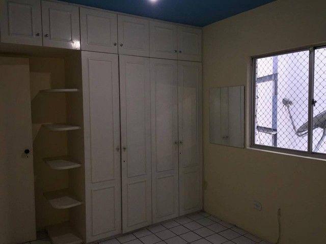Apartamento No Parnamirim 03 Quartos(ste) + Dependência 105 m2 - Foto 14