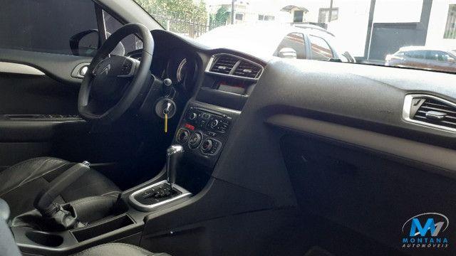 Citroen C4 Lounge 2.0 Tendance Gasolina Automático - Foto 7