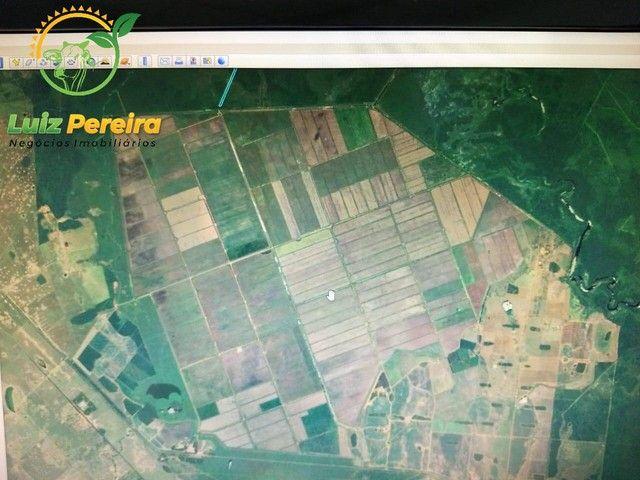 FAZENDA À VENDA EM MIRANDA - MS 5.200 HEC/2.000 HECTARES DE LAVOURA DE SOJA - Foto 10