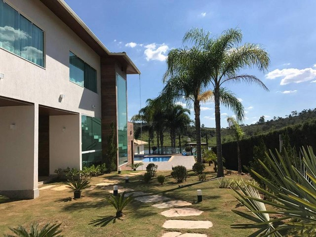 Casa de condomínio para venda com 1000 metros quadrados com 4 quartos em Tejuco - Esmerald - Foto 8