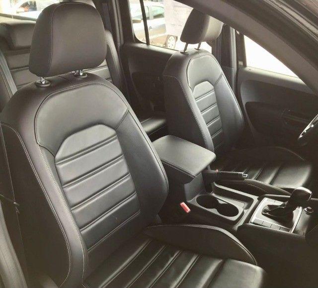 Amarok Xtreme 3.0 V6 Aut Turbo Diesel 2020 - Foto 7