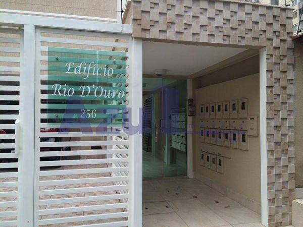 Apartamento com 2 quartos no Edifício Rio de Ouro - Bairro Setor Oeste em Goiânia - Foto 10