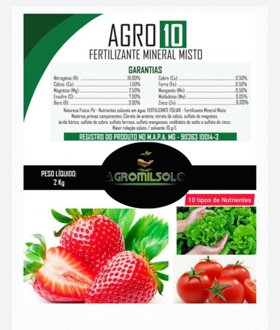 Fertilizante Líquido, Turfa, Uréia, NPK. Preço de Fábrica - Foto 5