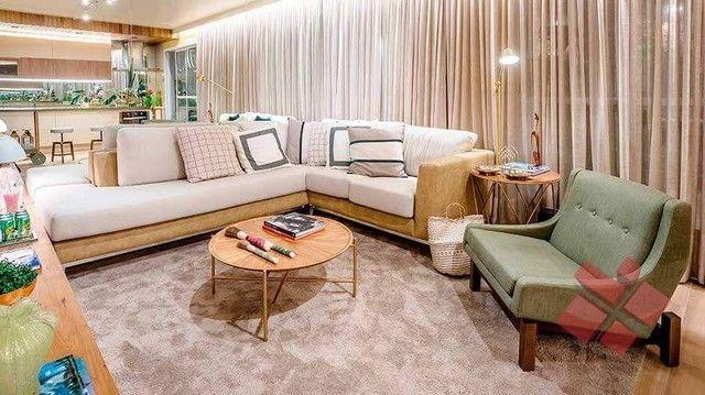 Apartamento com 2 dormitórios à venda, 69 m² por R$ 449.371,34 - Setor Oeste - Goiânia/GO - Foto 4