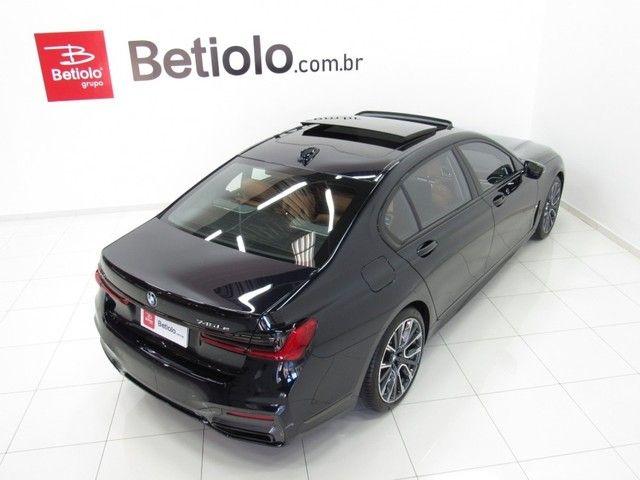 BMW 745 Le M Sport 3.0 - Foto 6