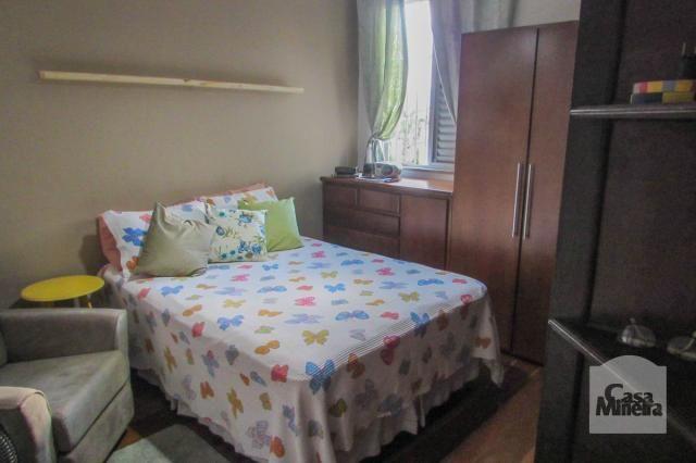 Apartamento à venda com 3 dormitórios em Dona clara, Belo horizonte cod:225072 - Foto 9