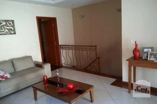 Casa à venda com 4 dormitórios em Alto caiçaras, Belo horizonte cod:221539 - Foto 2