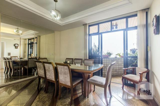 Apartamento à venda com 4 dormitórios em Gutierrez, Belo horizonte cod:223527 - Foto 8