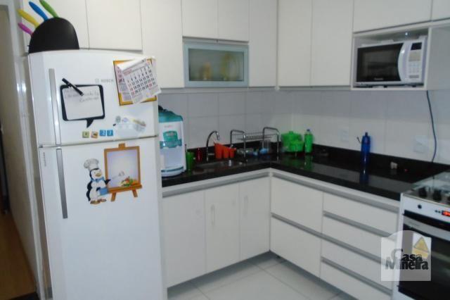 Apartamento à venda com 3 dormitórios em Jardim américa, Belo horizonte cod:225045 - Foto 16