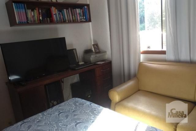 Casa à venda com 4 dormitórios em Alto caiçaras, Belo horizonte cod:221539 - Foto 8