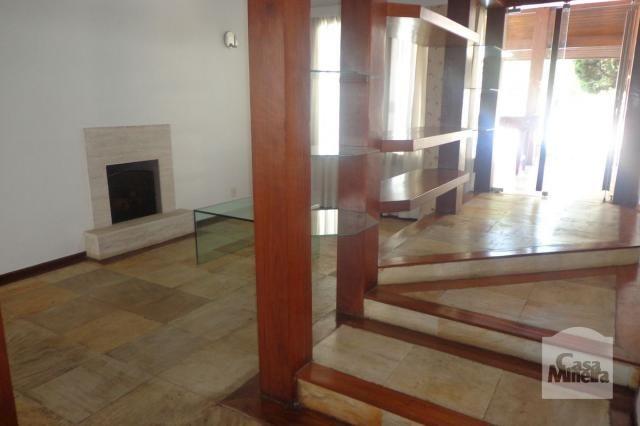 Casa à venda com 5 dormitórios em Bandeirantes, Belo horizonte cod:221670 - Foto 2
