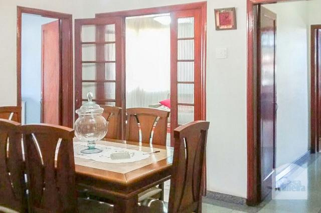 Casa à venda com 3 dormitórios em Caiçaras, Belo horizonte cod:226009 - Foto 3