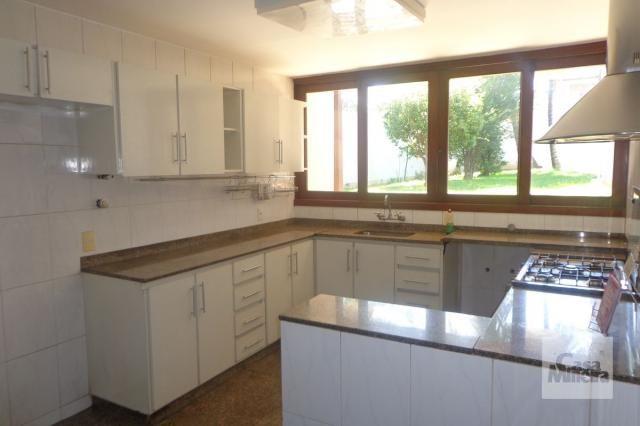 Casa à venda com 5 dormitórios em Bandeirantes, Belo horizonte cod:221670 - Foto 12
