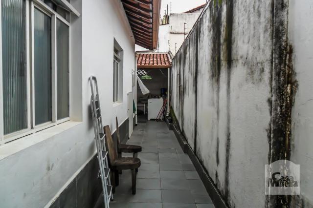 Casa à venda com 4 dormitórios em Caiçaras, Belo horizonte cod:219869 - Foto 16