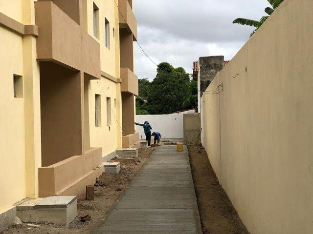 Lindo Apartamento Com 2 Quartos Documentaçao Gratis Em Maracanau - Foto 3