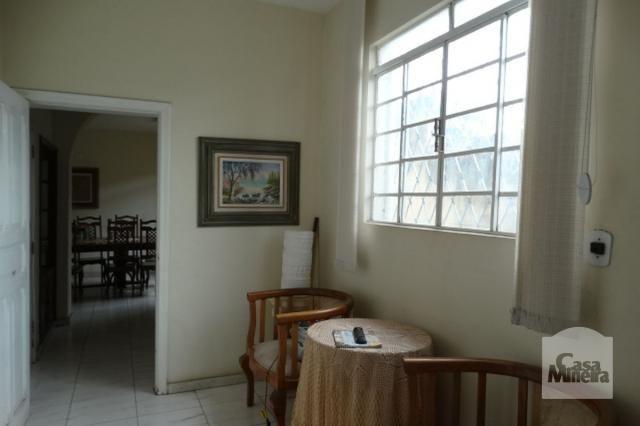 Casa à venda com 4 dormitórios em Minas brasil, Belo horizonte cod:229033 - Foto 2