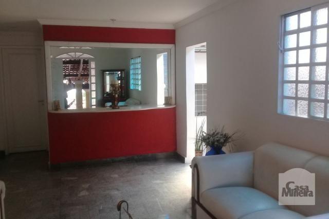 Casa à venda com 3 dormitórios em Alto caiçaras, Belo horizonte cod:214233 - Foto 3
