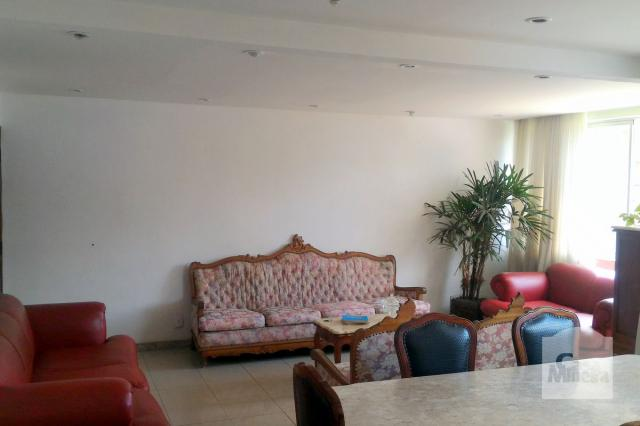 Apartamento à venda com 4 dormitórios em Gutierrez, Belo horizonte cod:224359 - Foto 3