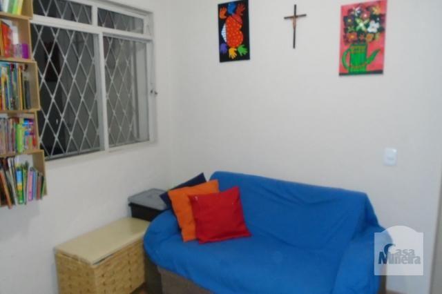 Apartamento à venda com 3 dormitórios em Jardim américa, Belo horizonte cod:225045 - Foto 7