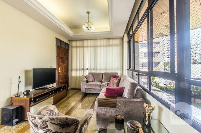 Apartamento à venda com 4 dormitórios em Gutierrez, Belo horizonte cod:223527 - Foto 2